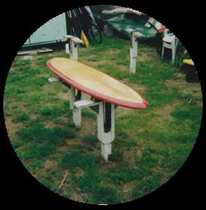 surfboard, bike, SUP_repairs