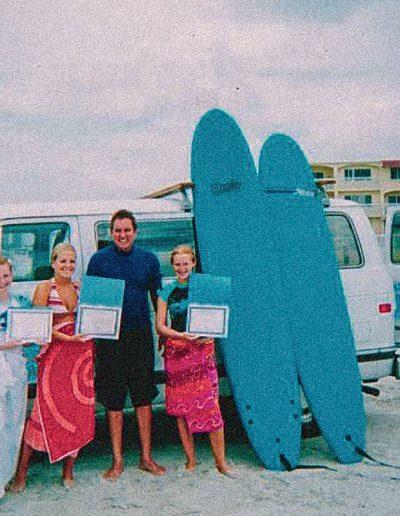 NSB Surf Champs