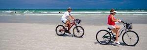 NSB Bicycle Rental