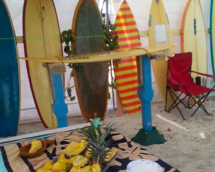 Nichols Surf Shop 50th Anniversary Questions