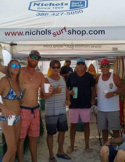 nichols surf shop