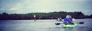 kayak new smyrna beach